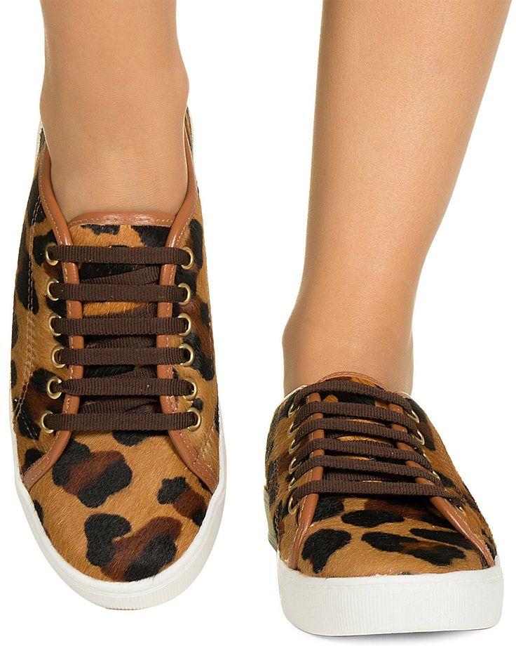 Tenis pelo onça Taquilla - Taquilla - Loja online de sapatos femininos