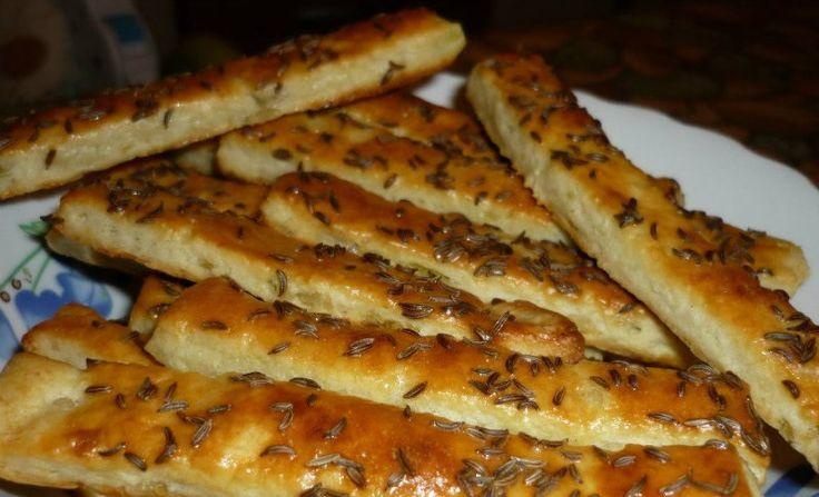 Burgonyás rudacskák, csodás recept, így még biztosan nem készítetted! - Bidista.com - A TippLista!