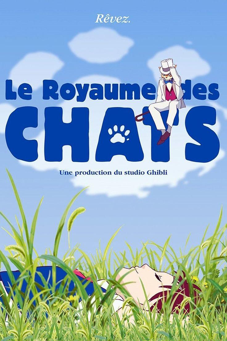 le royaume des chats 2002 regarder films gratuit en ligne regarder le