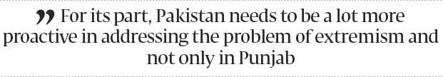 The Pathankot inquiry - The Express Tribune
