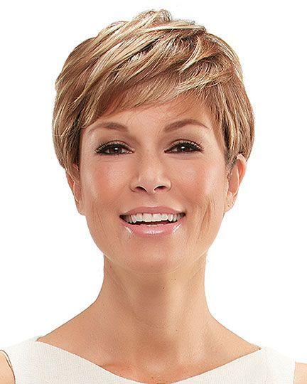 Taglio di capelli a 50 anni