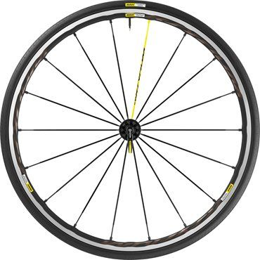 Mavic Ksyrium Pro SL C Clincher Road Wheels 2016