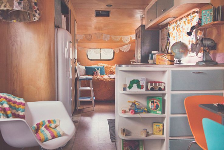 958 Best Images About Trailers And Campers On Pinterest