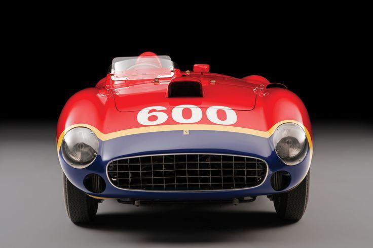 Ferrari 290 MM Spyder '1956