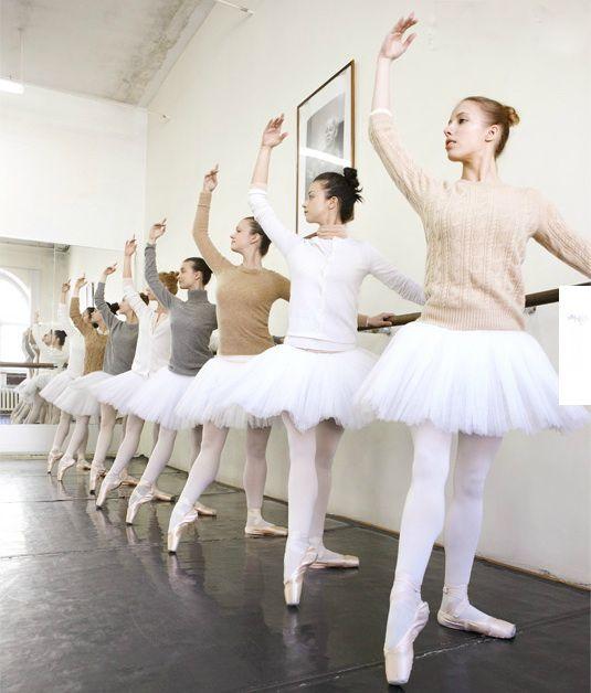 Ballet and J.Crew anyone?: Sweaters, Ballet Dancers, Russia, J Crew, Ballerinas, Dance Academy, Jcrew, Dancers Stuff, Cashmere