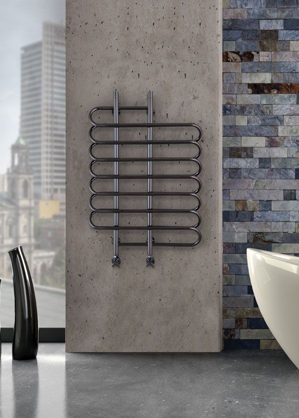 30 best images about badkamer radiatoren verwarming on pinterest, Badkamer