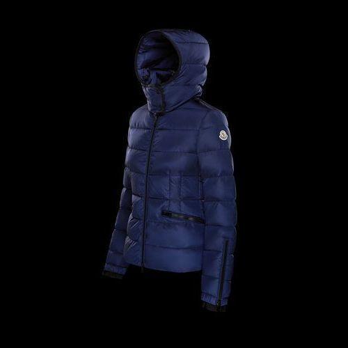 MONCLER Down Jackets Plain Medium Elegant Style Down Jackets 2