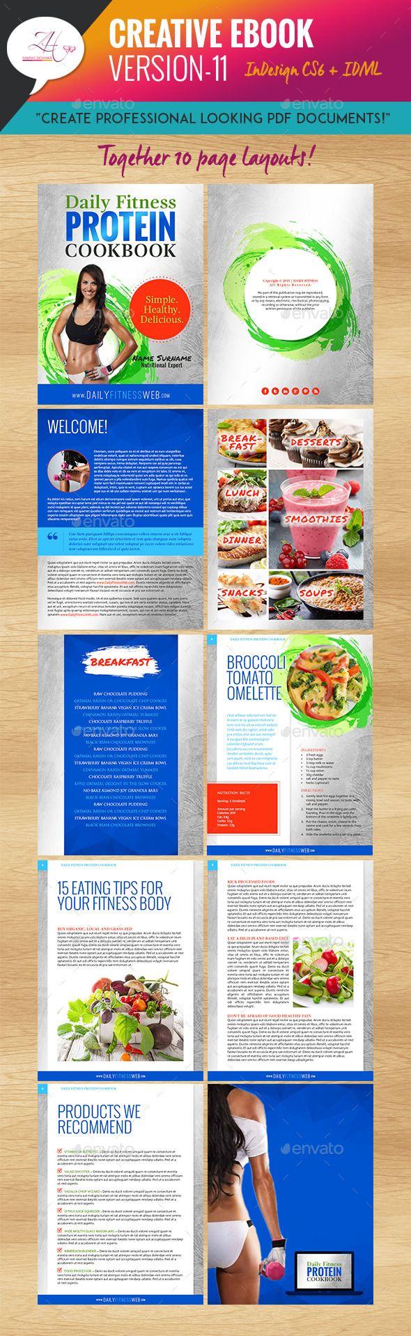 Die besten 25+ Kochbuch vorlage pages Ideen auf Pinterest ...