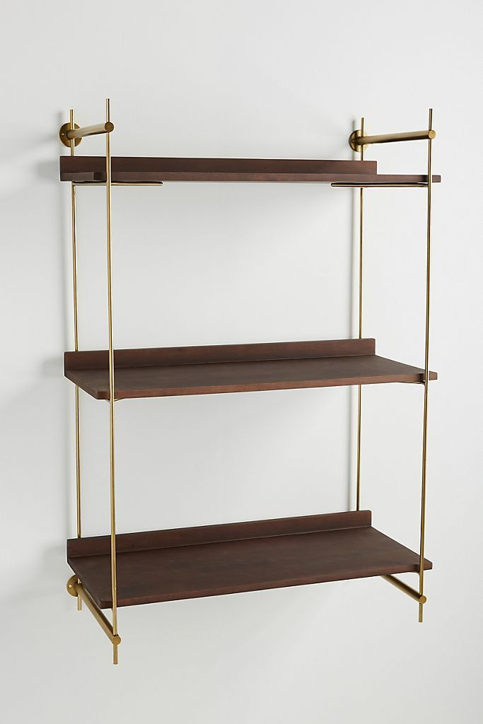 Pin On Wall Shelving Units
