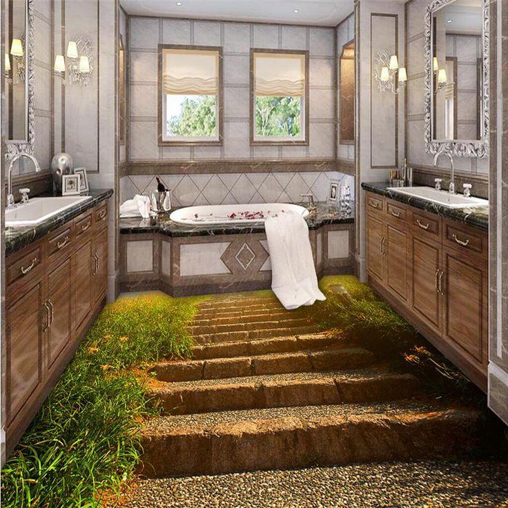Image result for bathtub stone step