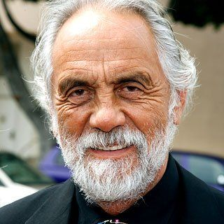 Tommy Chong (naturalized American citizen) nude photos 2019