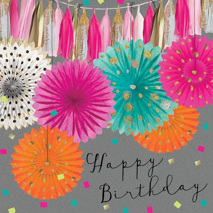 2099 Best Images About Happy Birthday. On Pinterest