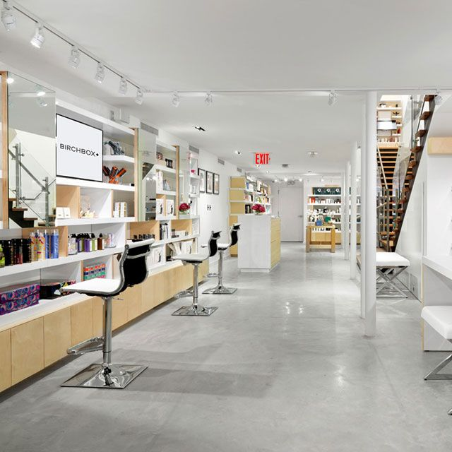 26 best store design displays retail environments for Retail design companies london