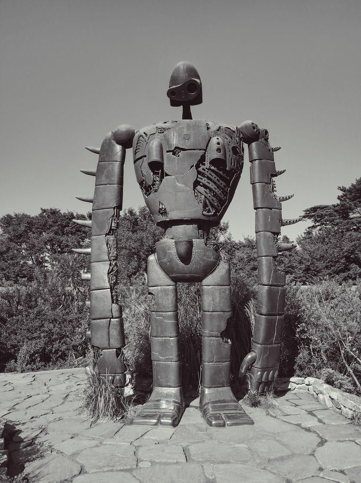 Photo By Muki Seiler | Unsplash   #robotics #technology