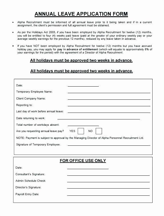 Sick Leave Form Template Luxury Employee Sick Leave Form Template Free Templates South Africa Templates Form Survey Template