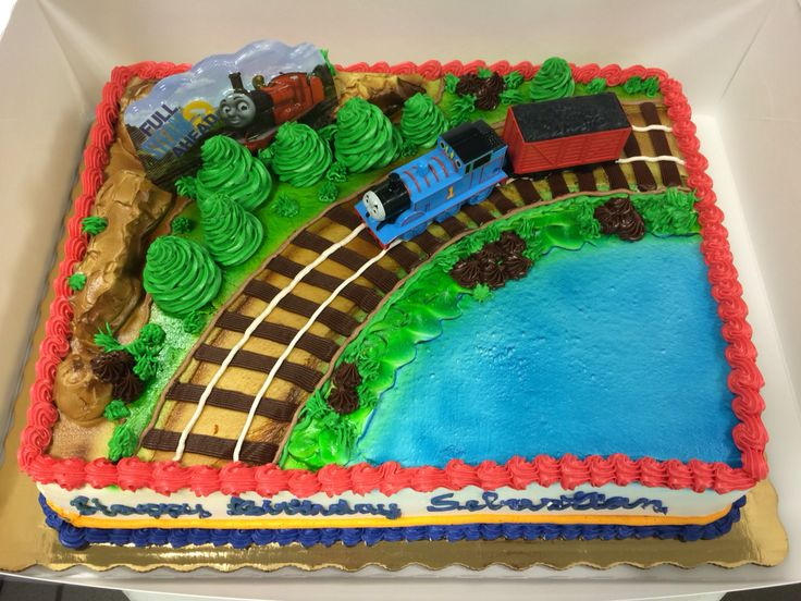1000 images about cakeart thomas the train on pinterest