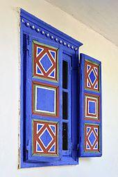 Window shutter - Wikipedia, the free encyclopedia