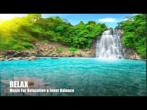 8 Hours Relaxing Music, Zen, Massage, Spa, Study, Resting, Background, Yoga - YouTube