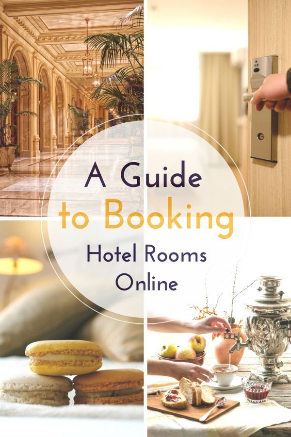 Travel   A Guide to Booking Hotel Rooms Online – Life Status Online