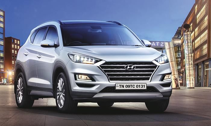 Hyundai Tucson Online Launch Date In Pakistan Revealed Incpak In 2020 Hyundai Tucson Hyundai Tucson