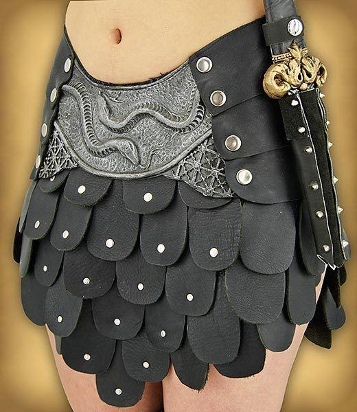 Todd's Costumes  - Xena Callisto | Skirt, $399.95 (http://www.toddscostumes.com/costumes/xena-warrior-princess-costumes/callisto-costume/xena-callisto-skirt/)