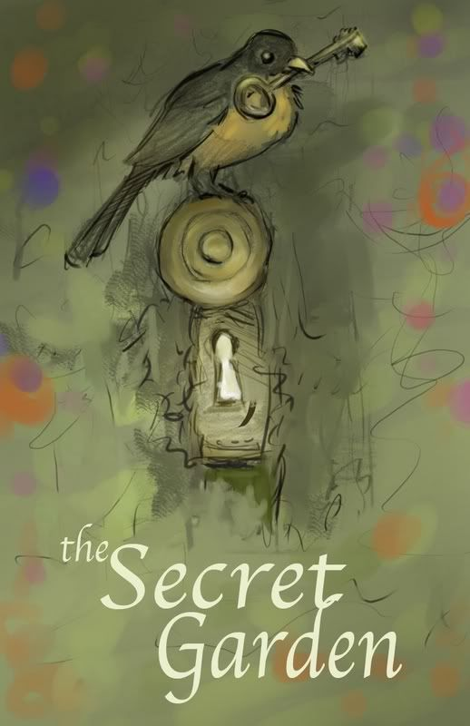 The Secret Garden Is One Of My Favorite Books It Soooo Good
