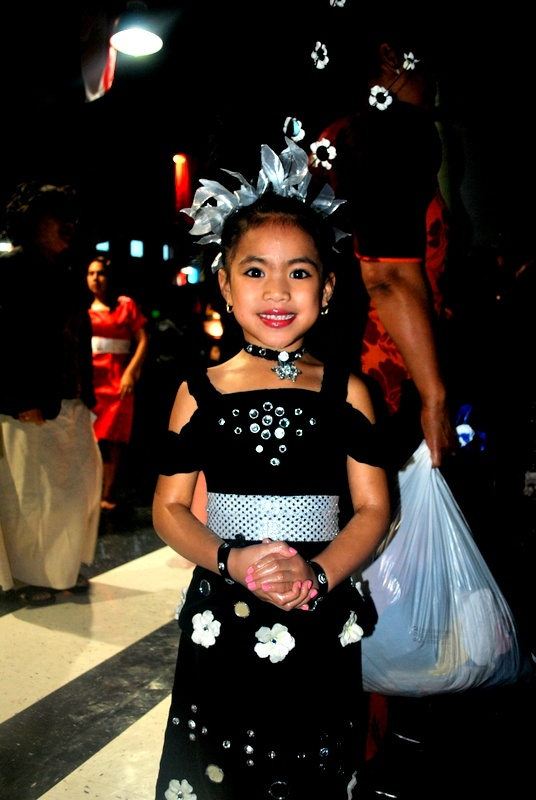 Tongan Dancing Outfit Polynesian Love Pinterest