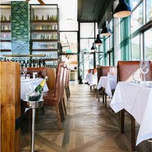 The Butcher Shop and Grill (Mouille Point) serving Steakhouse in Mouille Point, Cape Town