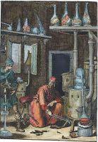 Paseando por la Historia: Alquimia en la Edad Media: ¿ciencia o herejía?