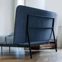 Contrast Bed di Bonaldo di Alain Gilles