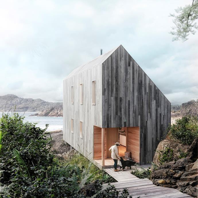 best 25 surf house ideas on pinterest surf style decor beach style photographs and beach. Black Bedroom Furniture Sets. Home Design Ideas