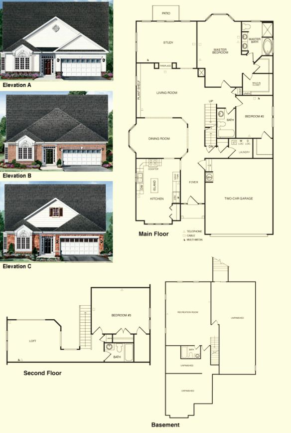 Williamsburg Colonial House Plans Beautiful The Settlement At Pc Powhattan Creek Colonial House Plans Colonial House House Plans