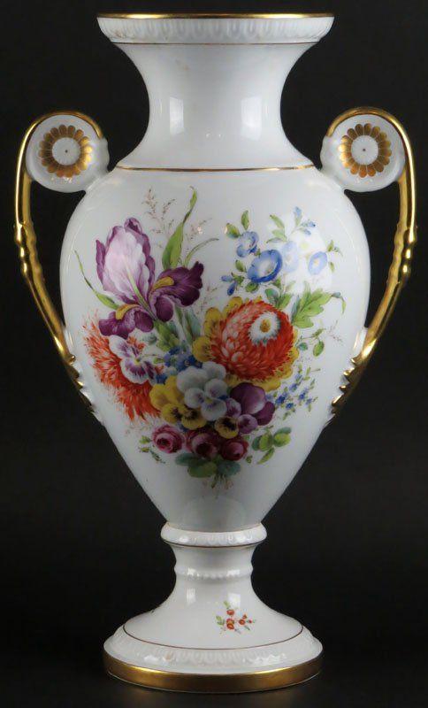 Well known 129 best KAISER PORCELAIN I LOVE images on Pinterest   White vases  YU52