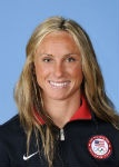 Lauren Wenger, USA Women's Olympic Water Polo Team #TeamUSA #TeamOC #London2012