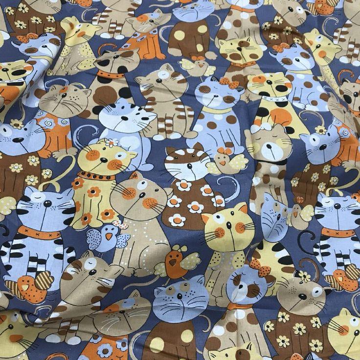 Большое поступление хлопковых тканей производства Шуйского комбината. Уже в продаже новые ситцы, бязи и вафельные полотна.