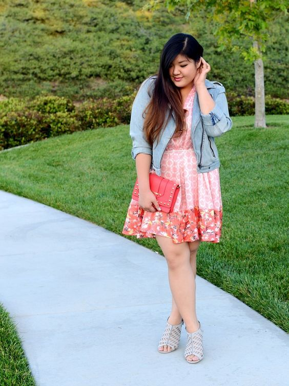15 coole Sommer-Outfits für kurvige Mädchen  #coole #kurvige #madchen #outfits #sommer | Outfit Ideen