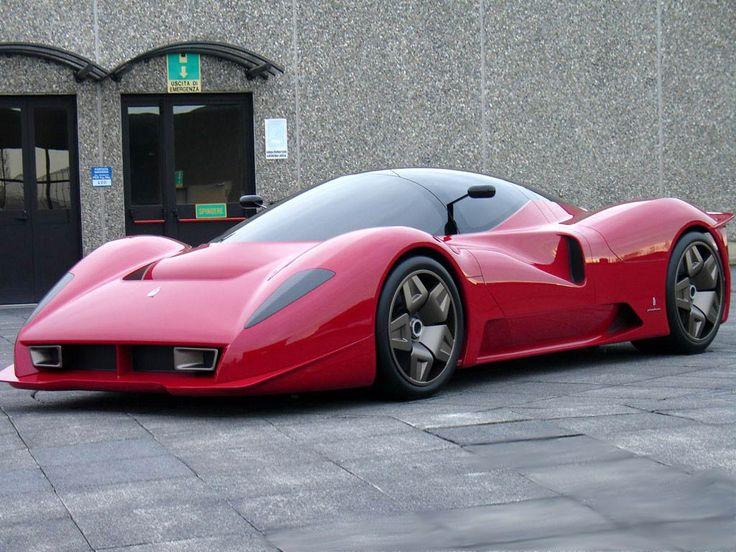 Infinitely More Sexy Version Of An Enzo. The Amazing Ferrari Cars Vs  Lamborghini Cars Sport Cars Sports Cars