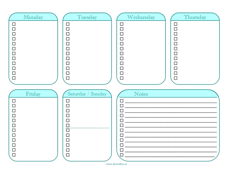 Best  Weekly Chore Charts Ideas On   Daily Chore