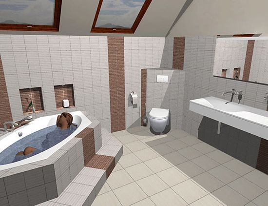 25+ best ideas about Badezimmerplaner on Pinterest Badplaner 3d - badezimmerplaner online kostenlos