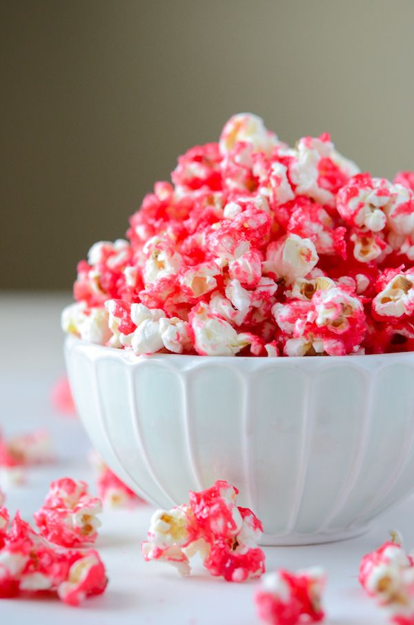 hot tamale popcorn popcorn recipes cookie exchange and