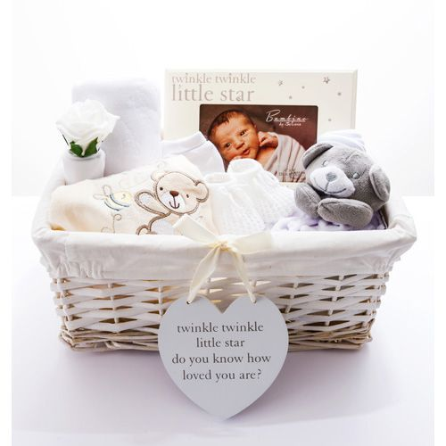 9 best baby shower images on pinterest baby hamper baby gift twinkle twinkle its a surprise baby hamper giftwrappedandgorgeous baby hamperbaby gift basketsbaby gift hamperseaster basketsnewborn negle Image collections