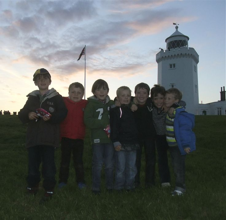 Lighthouse Keepers.
