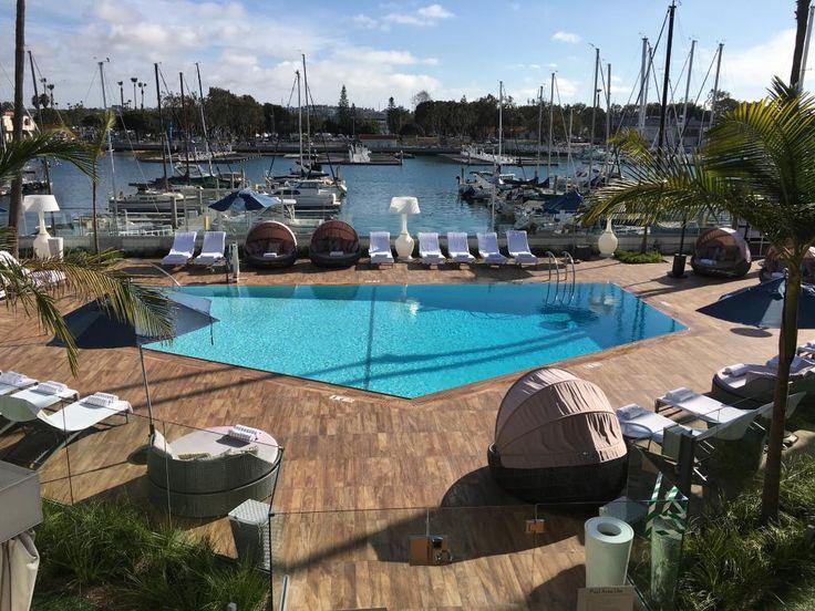 Marina Del Rey Hotel, Marina del Rey, ranked #1 of 11 hotels in Marina del Rey and rated 4.5 of 5 at TripAdvisor.