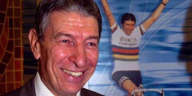2 settembre 1973: Gimondi diventa Campione del mondo di ciclismo su strada