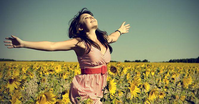 10 kroků k sebelásce...
