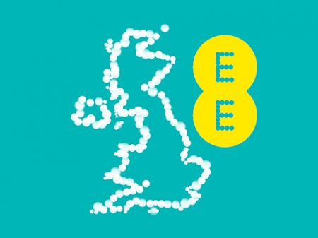 EE Introduce New Approach to Measuring UK 4G Mobile Network Coverage