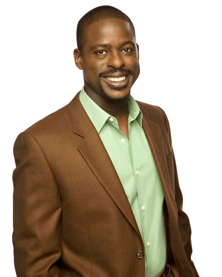 Sterling K. Brown-Roland Burton-Army Wives
