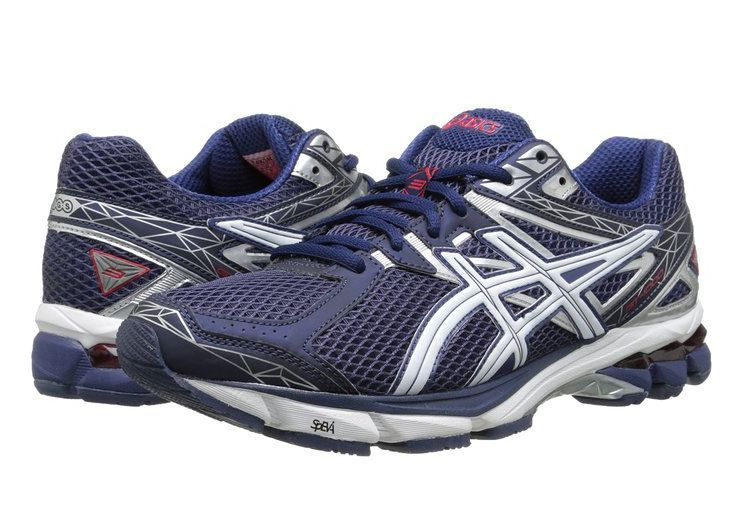 ASICS has a good track record for producing great running shoes. ASICS is  normally a