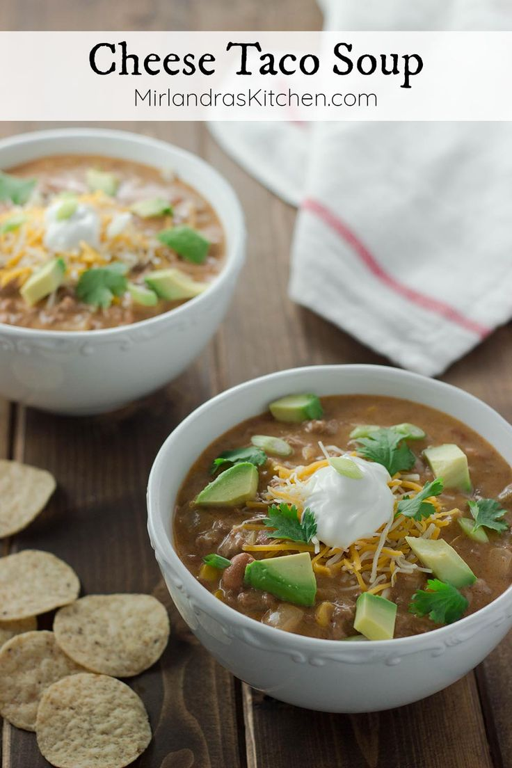 27770 best healthy eating images on pinterest cooking recipes cheese taco soup mexican food recipescomfort forumfinder Images
