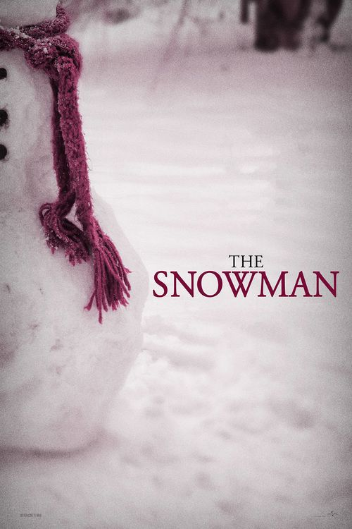 The Snowman Full Movie Online 2017